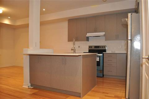 Apartment for rent at 73 Armdale Rd Unit 37 Mississauga Ontario - MLS: W4672109