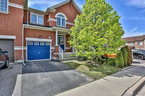 Townhouse for sale at 8 Townwood Dr Unit 37 Richmond Hill Ontario - MLS: N4773723