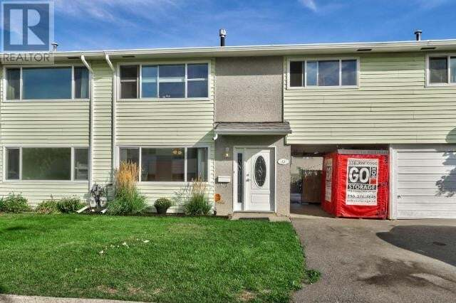 Townhouse for sale at 800 Valhalla Dr Unit 37 Kamloops British Columbia - MLS: 158716
