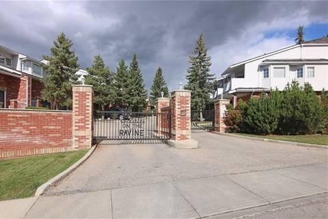 Townhouse for sale at 8020 Silver Springs Rd Northwest Unit 37 Calgary Alberta - MLS: C4292511