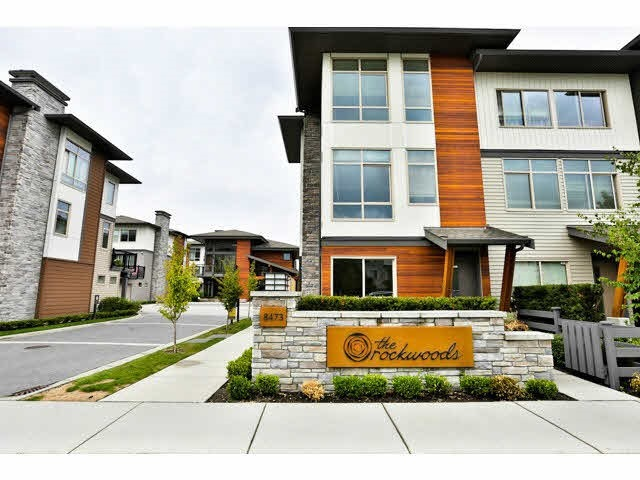Buliding: 8473 163 Street, Surrey, BC