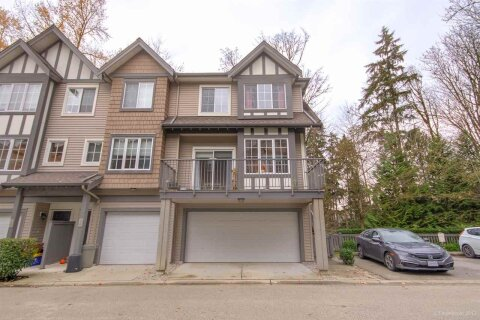 Townhouse for sale at 8533 Cumberland Pl Unit 37 Burnaby British Columbia - MLS: R2517693