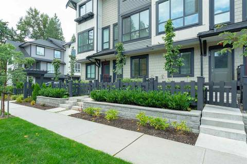 Townhouse for sale at 8570 204 St Unit 37 Langley British Columbia - MLS: R2386908
