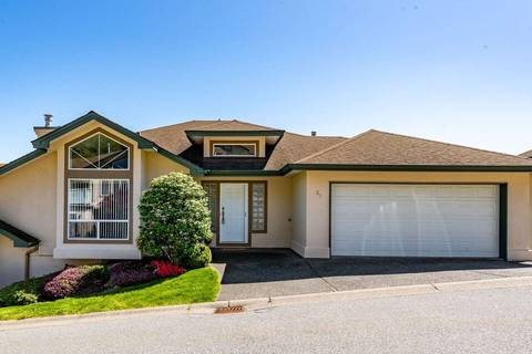 Townhouse for sale at 8590 Sunrise Dr Unit 37 Chilliwack British Columbia - MLS: R2451549