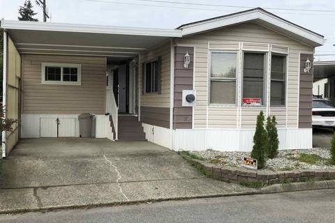 Residential property for sale at 8670 156 St Unit 37 Surrey British Columbia - MLS: R2411252