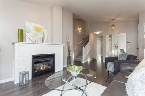 Townhouse for sale at 8737 212 St Unit 37 Langley British Columbia - MLS: R2421295