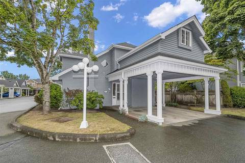Townhouse for sale at 9651 Dayton Ave Unit 37 Richmond British Columbia - MLS: R2404411