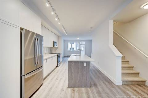 Townhouse for sale at 9718 161a St Unit 37 Surrey British Columbia - MLS: R2346386