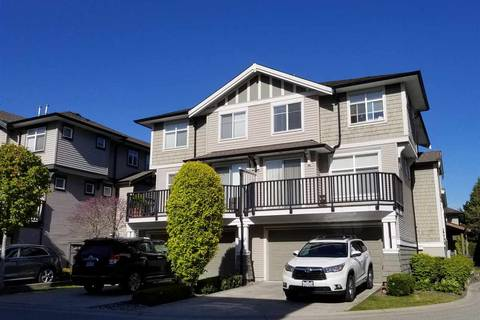 Townhouse for sale at 9833 Keefer Ave Unit 37 Richmond British Columbia - MLS: R2367756