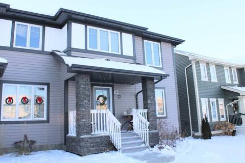 Townhouse for sale at 37 Abbey Rd Sherwood Park Alberta - MLS: E4137903