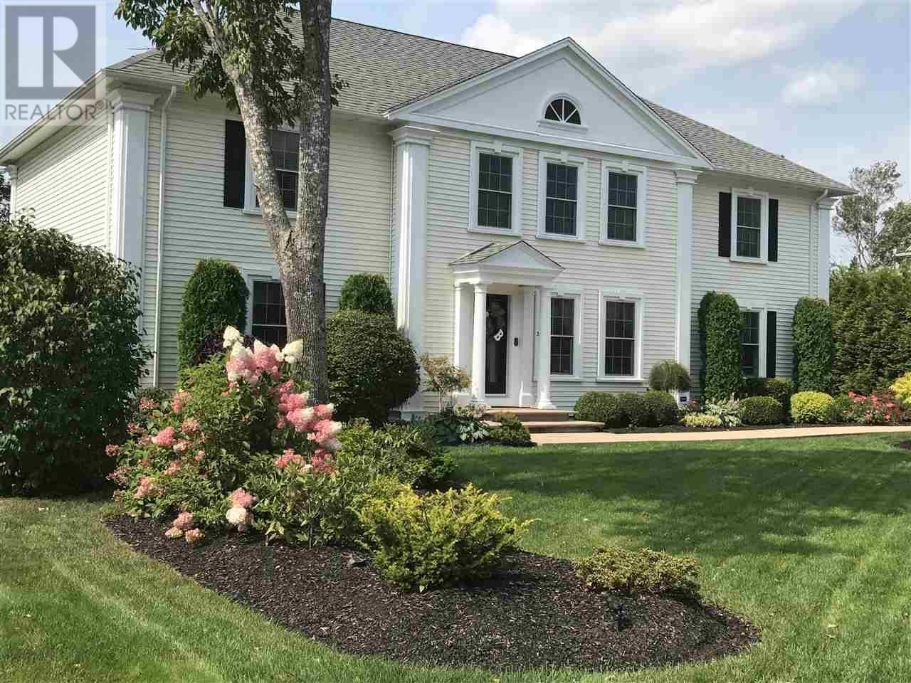 House for sale at 37 Acadia Dr Kentville Nova Scotia - MLS: 202002519