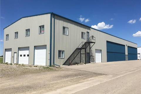 Commercial property for sale at 37 Airport Rd Rural Mountain View County Alberta - MLS: C4192411