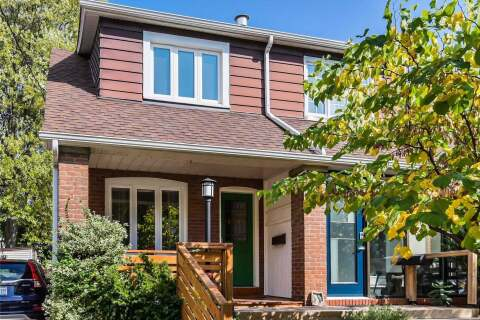 Townhouse for sale at 37 Aldridge Ave Toronto Ontario - MLS: E4931963