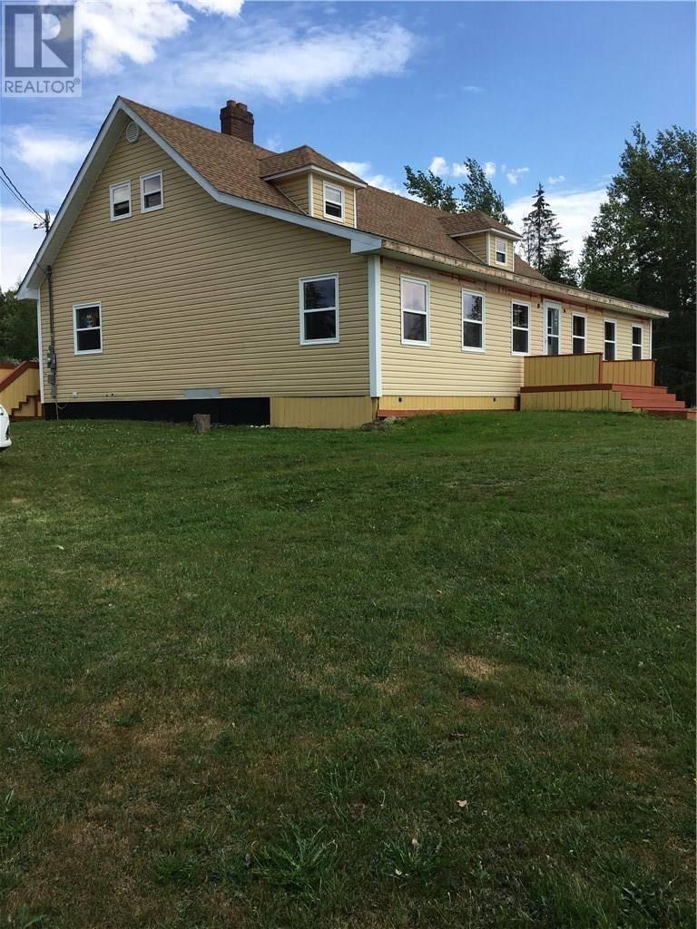 House for sale at 37 Alphee  Memramcook New Brunswick - MLS: M124945