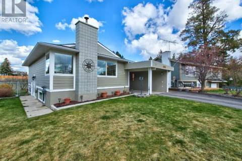 House for sale at 37 Amber Dr Logan Lake British Columbia - MLS: 151027