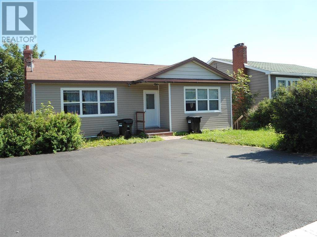 House for sale at 37 Amherst Ht St. John's Newfoundland - MLS: 1207349