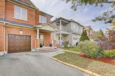 Townhouse for sale at 37 Andes Cres Vaughan Ontario - MLS: N4941823