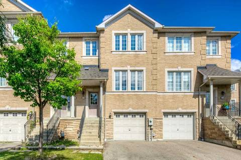 Townhouse for rent at 37 Andrika Ct Mississauga Ontario - MLS: W4575761