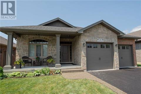 House for sale at 37 Angler Ave Port Dover Ontario - MLS: 30735050