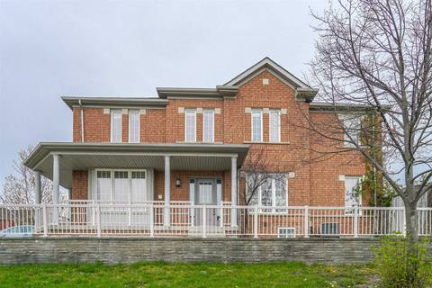House for sale at 37 Applegrove Ct Brampton Ontario - MLS: W4454938