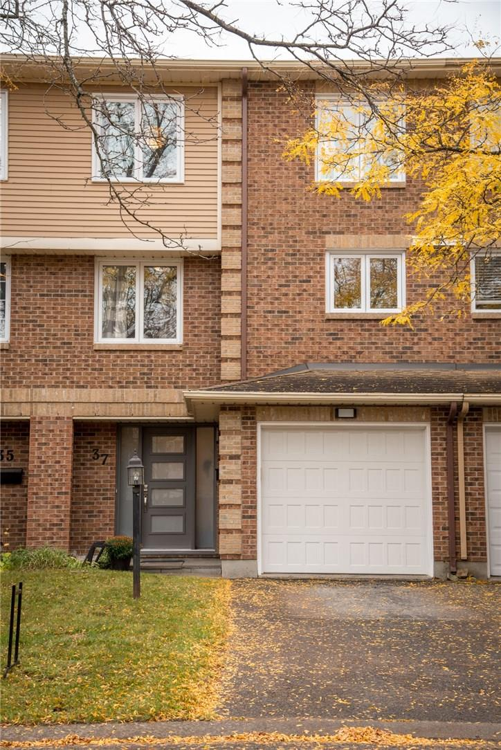Removed: 37 Arbordale Crescent, Ottawa, ON - Removed on 2018-10-26 05:45:07