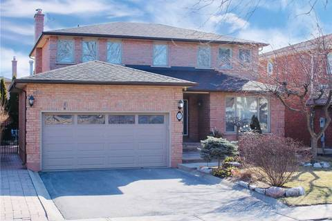 House for sale at 37 Arrowhead Dr Vaughan Ontario - MLS: N4728796