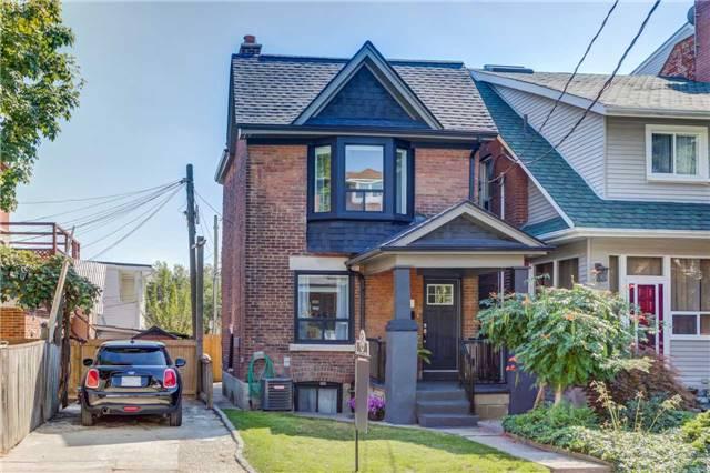 Sold: 37 Ashburnham Road, Toronto, ON