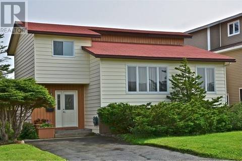 House for sale at 37 Ashford Dr Mount Pearl Newfoundland - MLS: 1197709