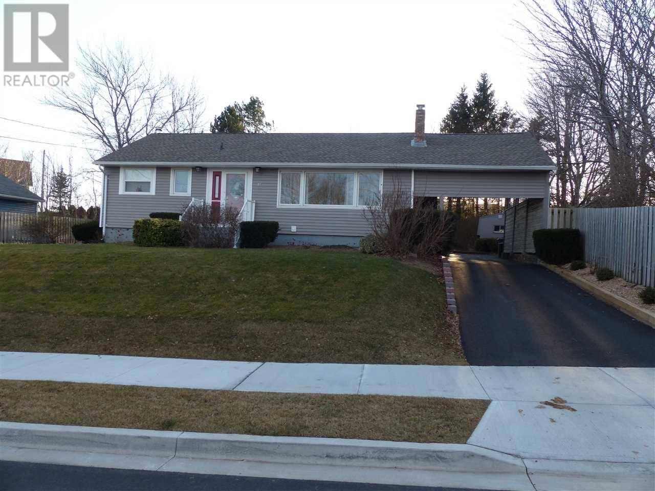 House for sale at 37 Athorpe Dr Woodlawn Nova Scotia - MLS: 202000168