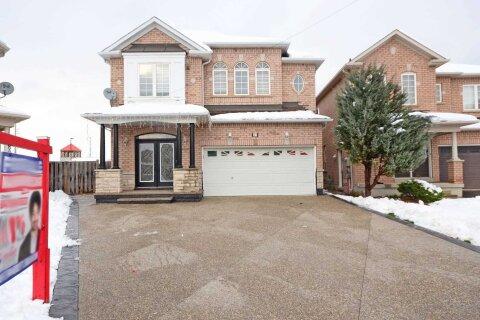 House for sale at 37 Atira Ave Brampton Ontario - MLS: W4998206