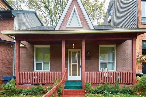 House for rent at 37 Austin Ave Toronto Ontario - MLS: E4734165