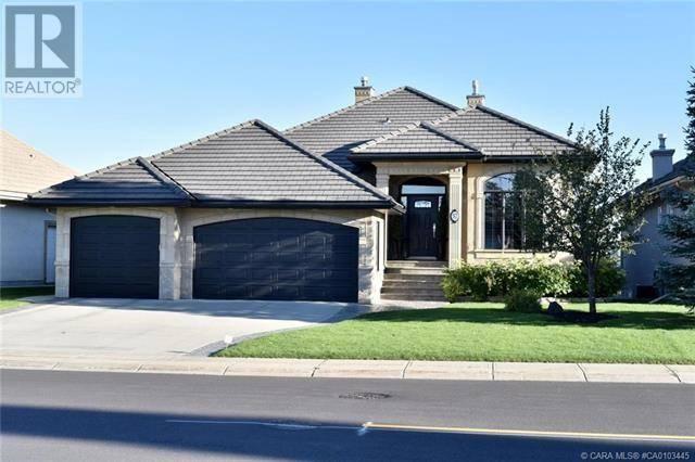 House for sale at 37 Austin Dr Red Deer Alberta - MLS: ca0167656