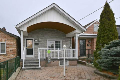 House for sale at 37 Avon Ave Toronto Ontario - MLS: W4419507