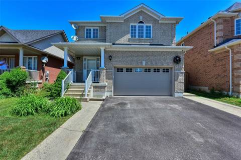House for sale at 37 Ball Cres Whitby Ontario - MLS: E4518371