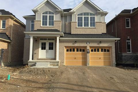 House for sale at 37 Barlow Pl Brant Ontario - MLS: X4428660