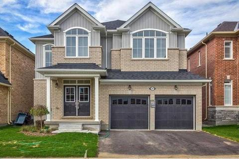 House for sale at 37 Barlow Pl Brant Ontario - MLS: X4685910