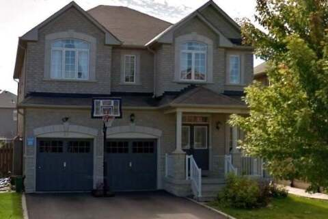 House for rent at 37 Batchford Cres Markham Ontario - MLS: N4957262