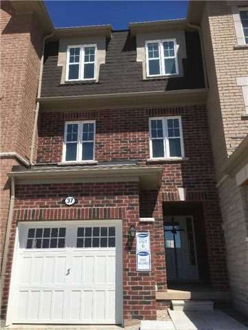 Removed: 37 Baycliffe Crescent, Brampton, ON - Removed on 2018-06-20 15:24:32