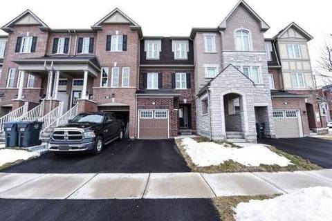 Townhouse for sale at 37 Baycliffe Cres Brampton Ontario - MLS: W4695271
