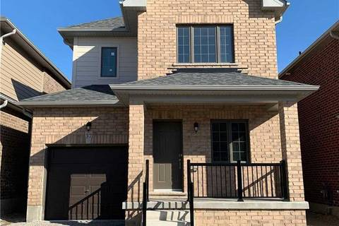 House for sale at 37 Bedford Estates Cres Barrie Ontario - MLS: S4409126
