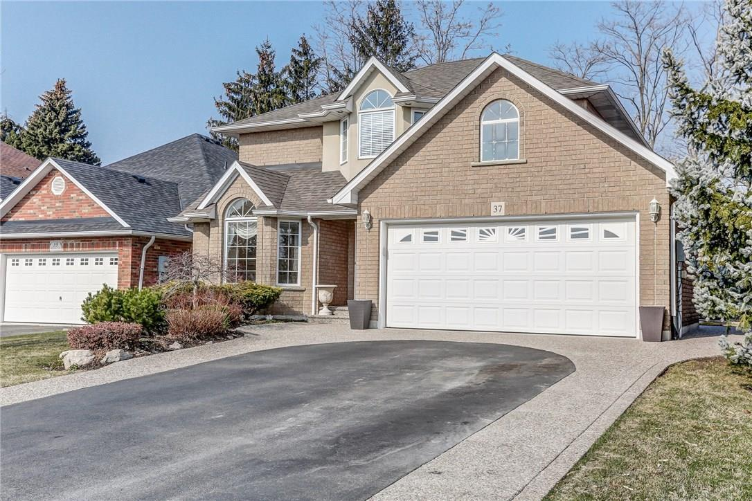 For Sale: 37 Bellstone Lane, Hamilton, ON | 4 Bed, 3 Bath House for $749,900. See 25 photos!