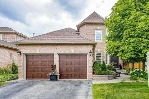 House for sale at 37 Braebrook Dr Whitby Ontario - MLS: E4814843
