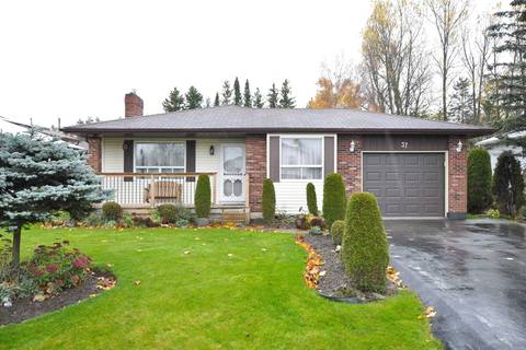 House for sale at 37 Braemore St Southgate Ontario - MLS: X4630416