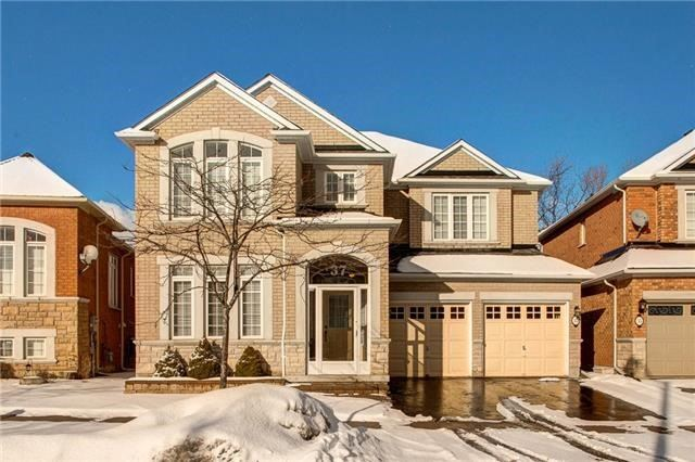 For Rent: 37 Brass Drive, Richmond Hill, ON | 4 Bed, 4 Bath House for $2,800. See 12 photos!