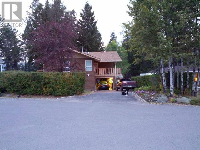 House for sale at 37 Breccia Drive Dr Logan Lake British Columbia - MLS: 155138
