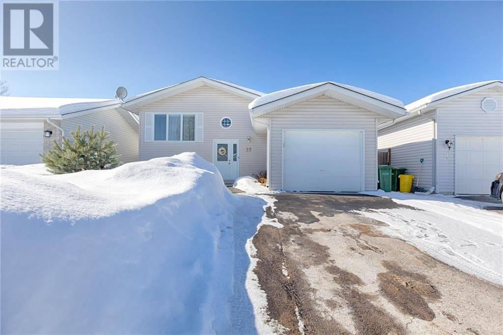 House for sale at 37 Briarwood Dr Petawawa Ontario - MLS: 1183082
