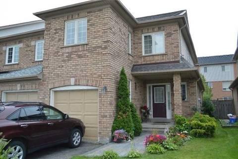 Townhouse for rent at 37 Brickyard Wy Brampton Ontario - MLS: W4723824