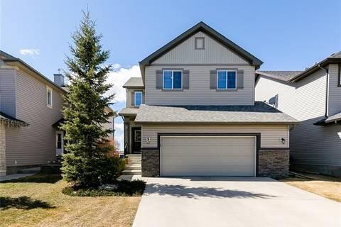 House for sale at 37 Bridlecrest St Southwest Calgary Alberta - MLS: C4261486