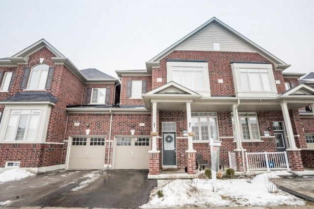 For Sale: 37 Brock Avenue, Markham, ON | 4 Bed, 3 Bath Townhouse for $999,800. See 20 photos!