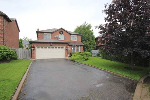 House for sale at 37 Brookdale Cres Whitby Ontario - MLS: E4486064